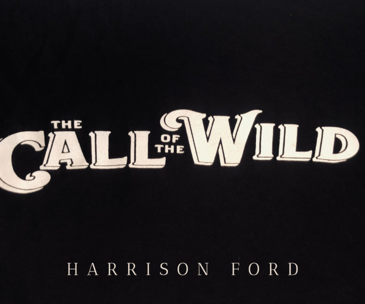 The Call of the Wild starring Harrison Ford. FVX 3D scanning by The Scan Truck mobile photogrammetry studio.